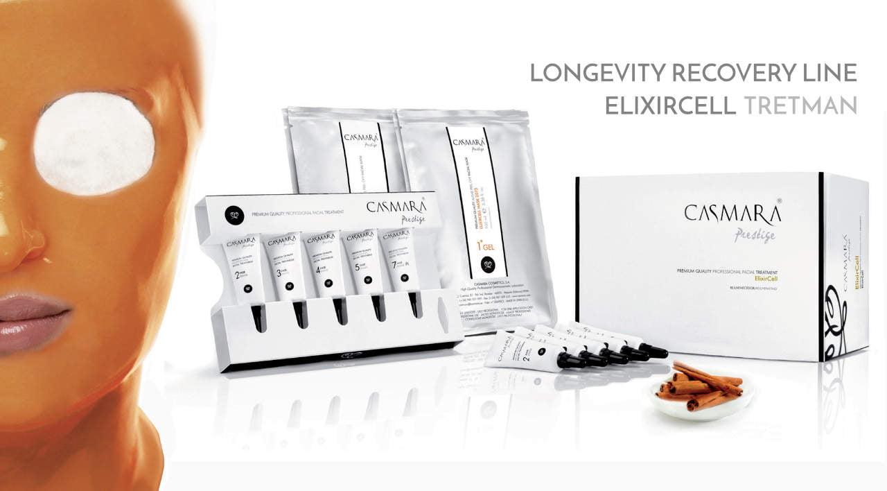 casmara-longevity-recovery-line